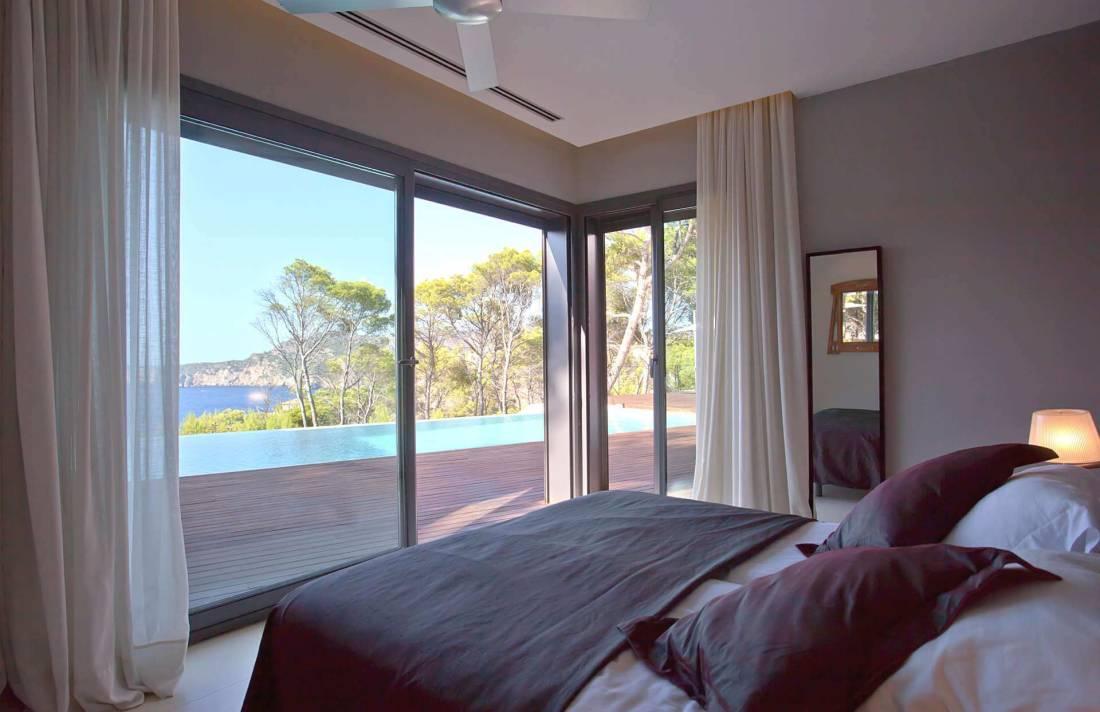 01-332 Sea view Villa Mallorca southwest Bild 37