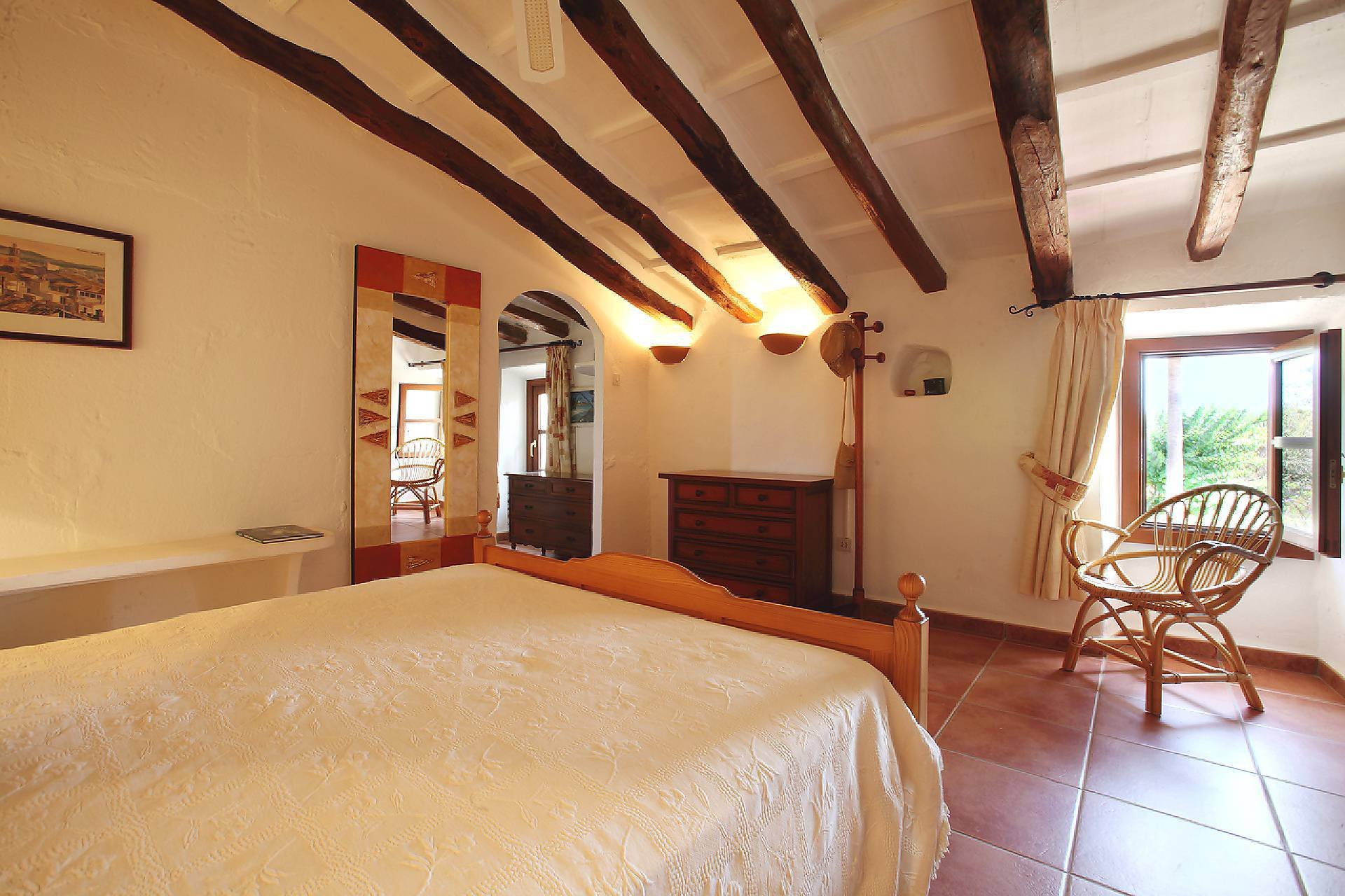01-131 Restaurierte Finca Mallorca Osten Bild 33
