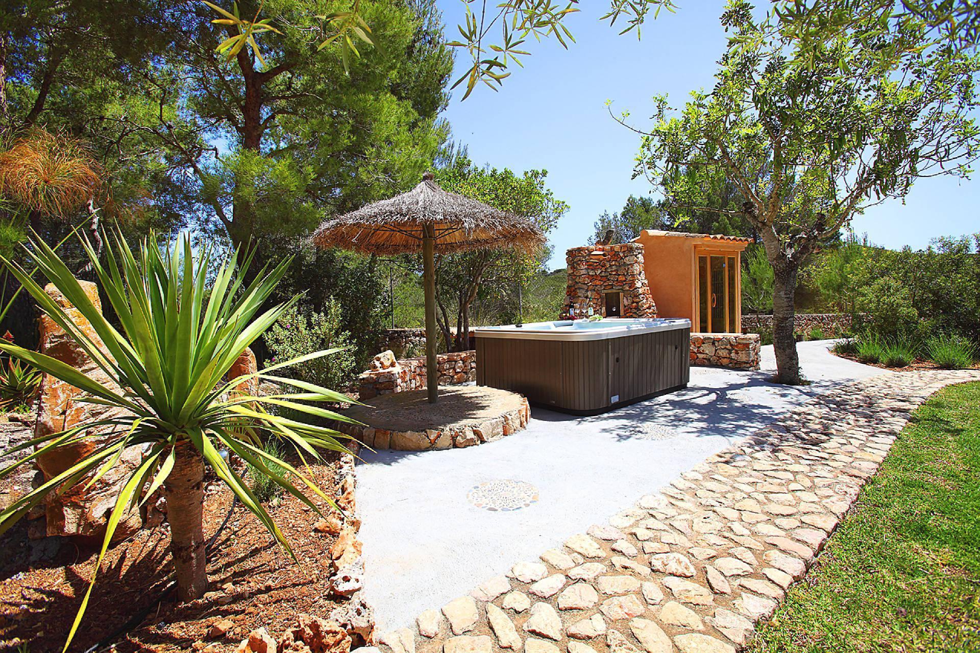 01-138 wintertaugliche Finca  Mallorca Osten Bild 36