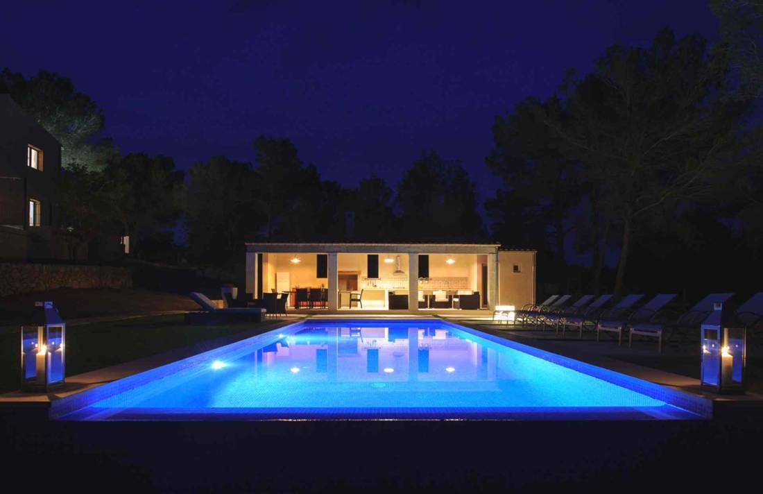 01-310 geschmackvolle Finca Mallorca Osten Bild 38