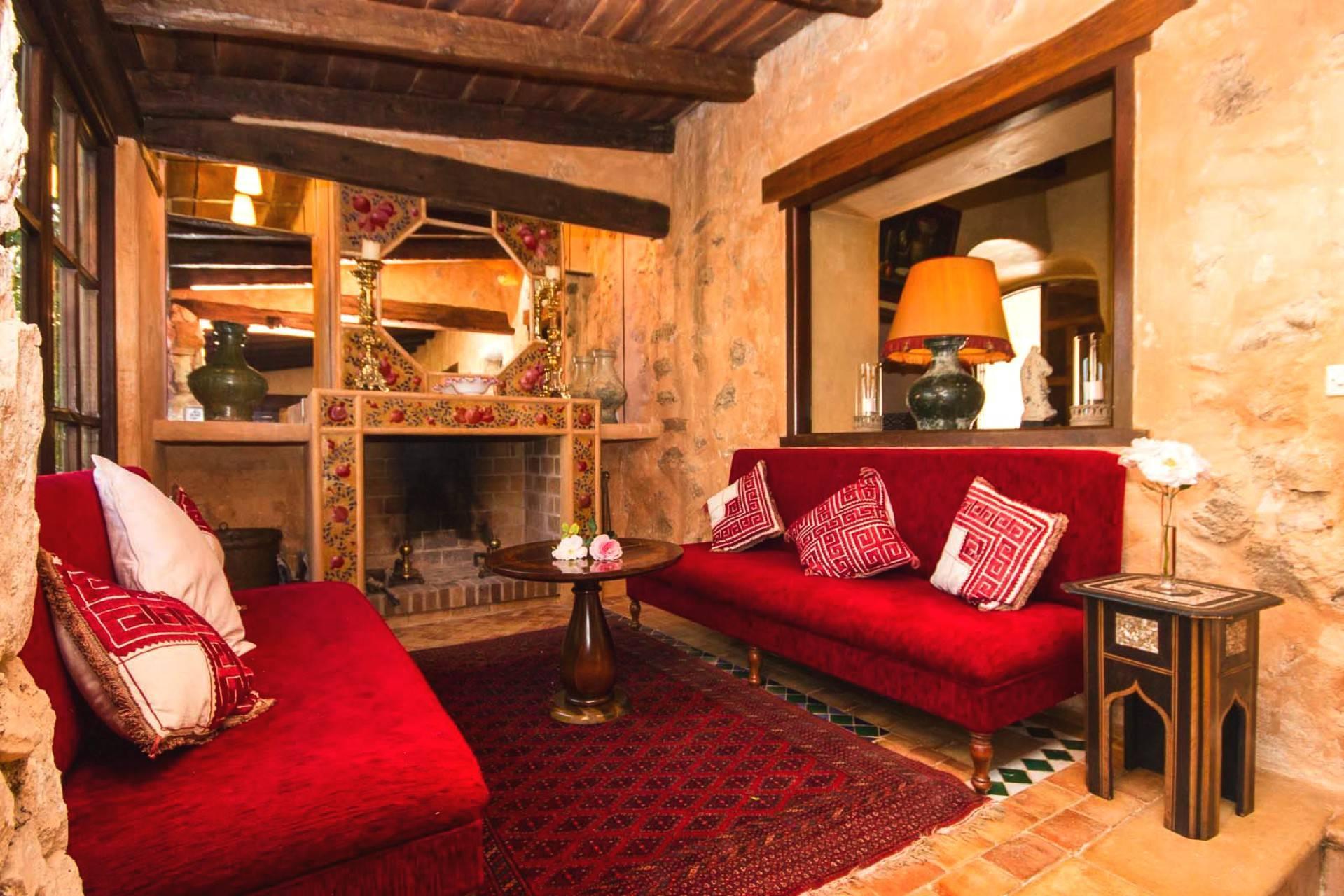 01-116 extravagante luxus Finca Mallorca Süden Bild 36