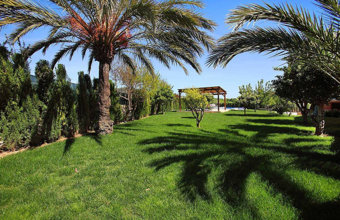 01-33 Großzügiges Ferienhaus Mallorca Osten Bild 37