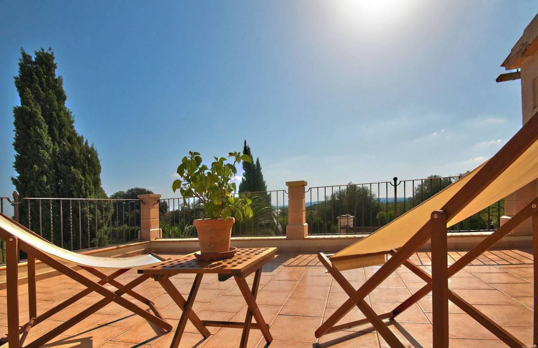 01-214 Klassische Finca Mallorca Norden Bild 38