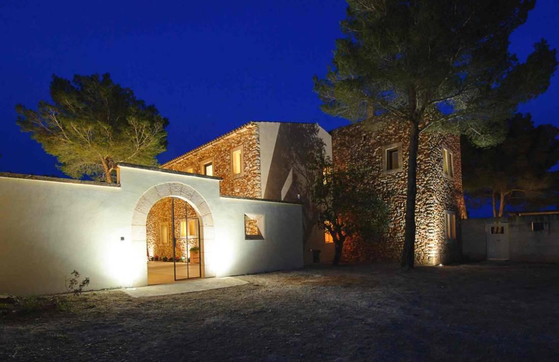 01-310 geschmackvolle Finca Mallorca Osten Bild 39