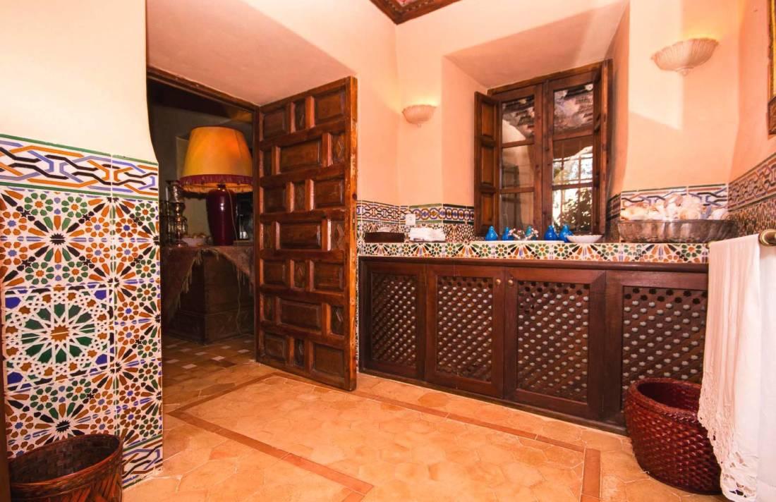 01-116 extravagante luxus Finca Mallorca Süden Bild 37