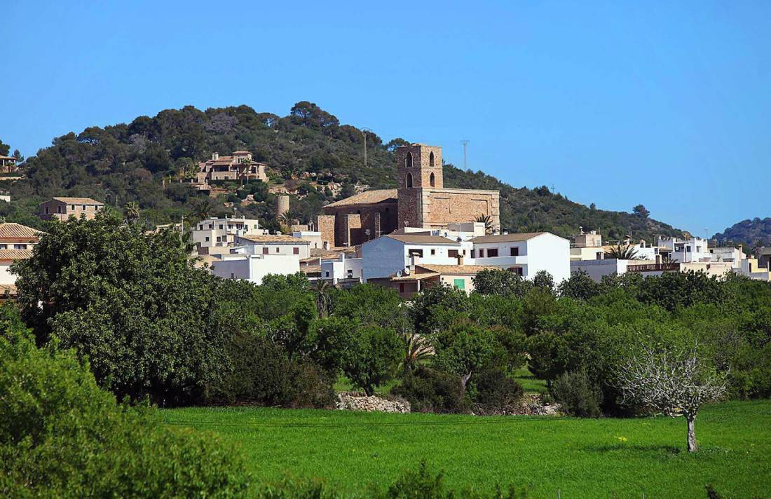 01-33 Großzügiges Ferienhaus Mallorca Osten Bild 38