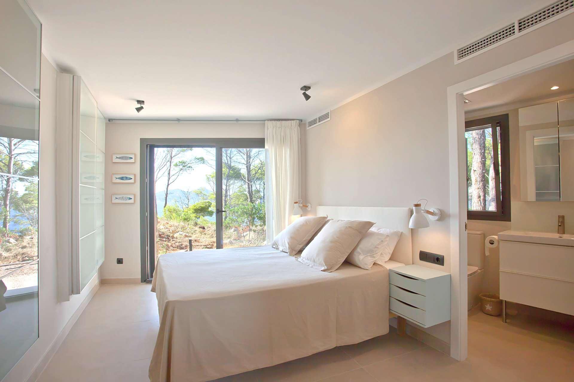 01-332 Sea view Villa Mallorca southwest Bild 40