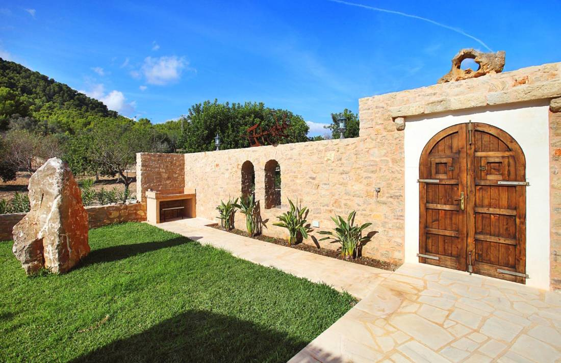 01-159 Rural holiday house Mallorca East Bild 39