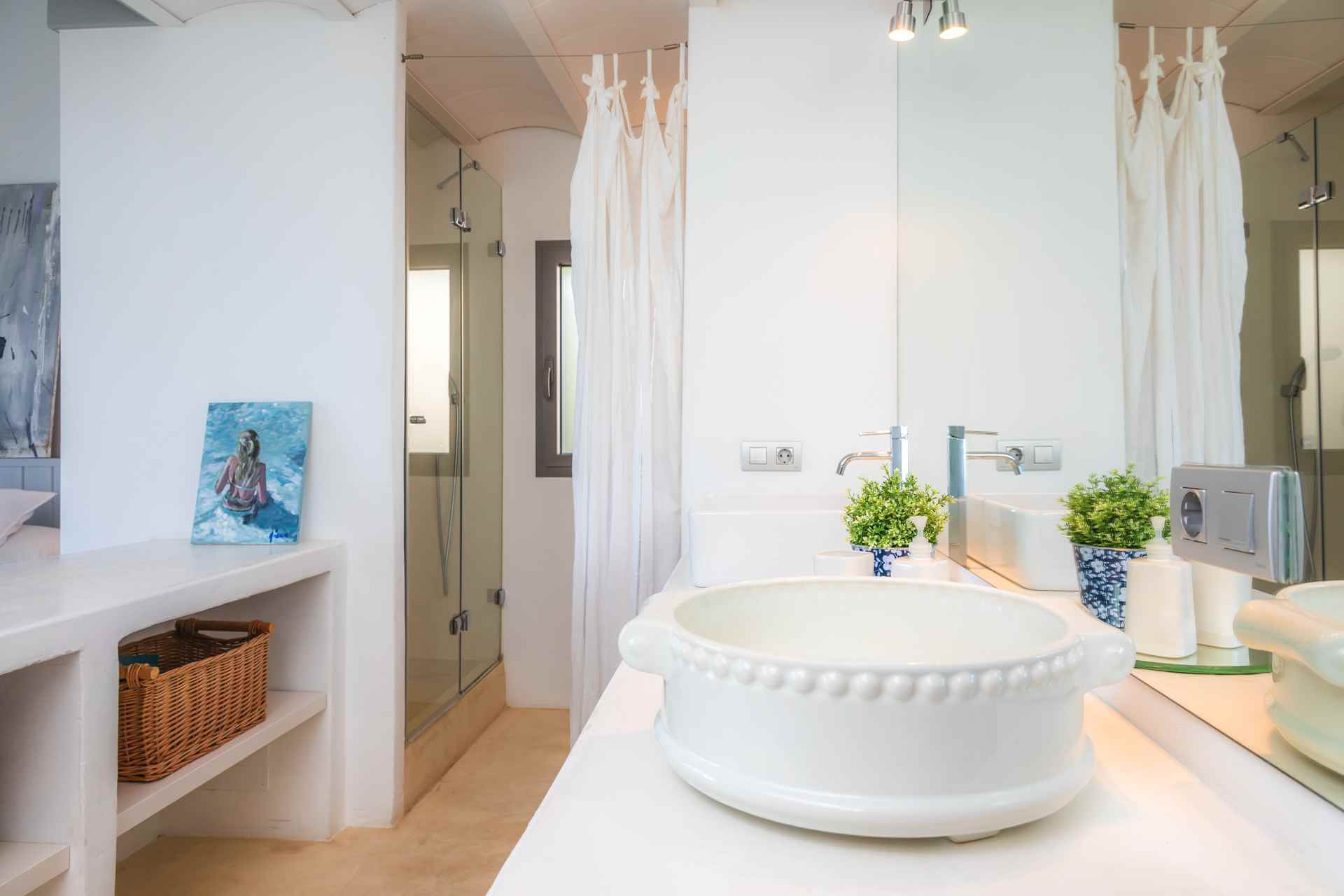 01-356 stylische Villa Mallorca Südwesten Bild 40