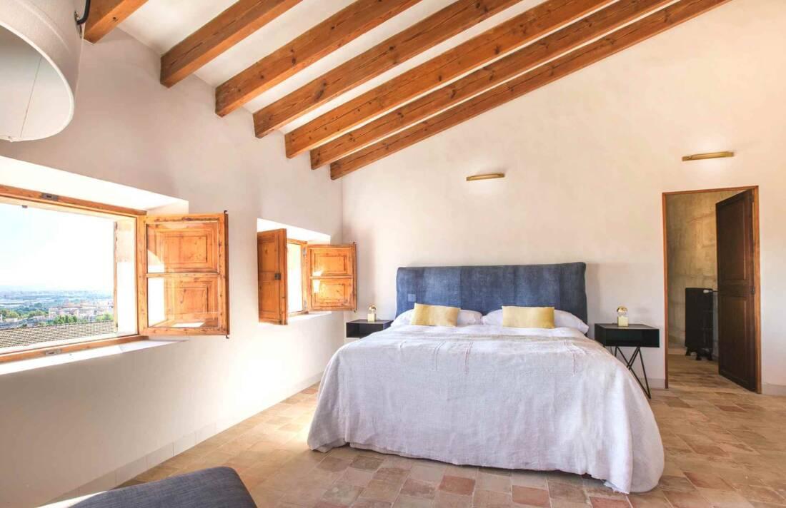 01-323 exklusives Herrenhaus Südwesten Mallorca Bild 41