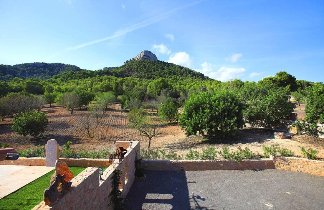 01-159 Ländliches Ferienhaus Mallorca Osten Bild 40