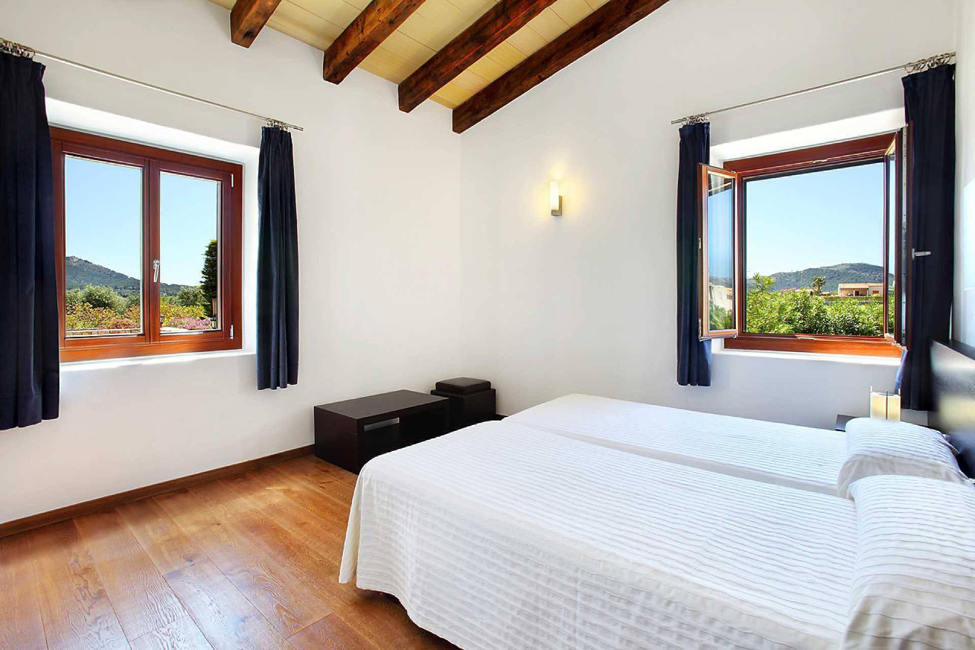 01-37 Elegante Finca Mallorca Norden Bild 40