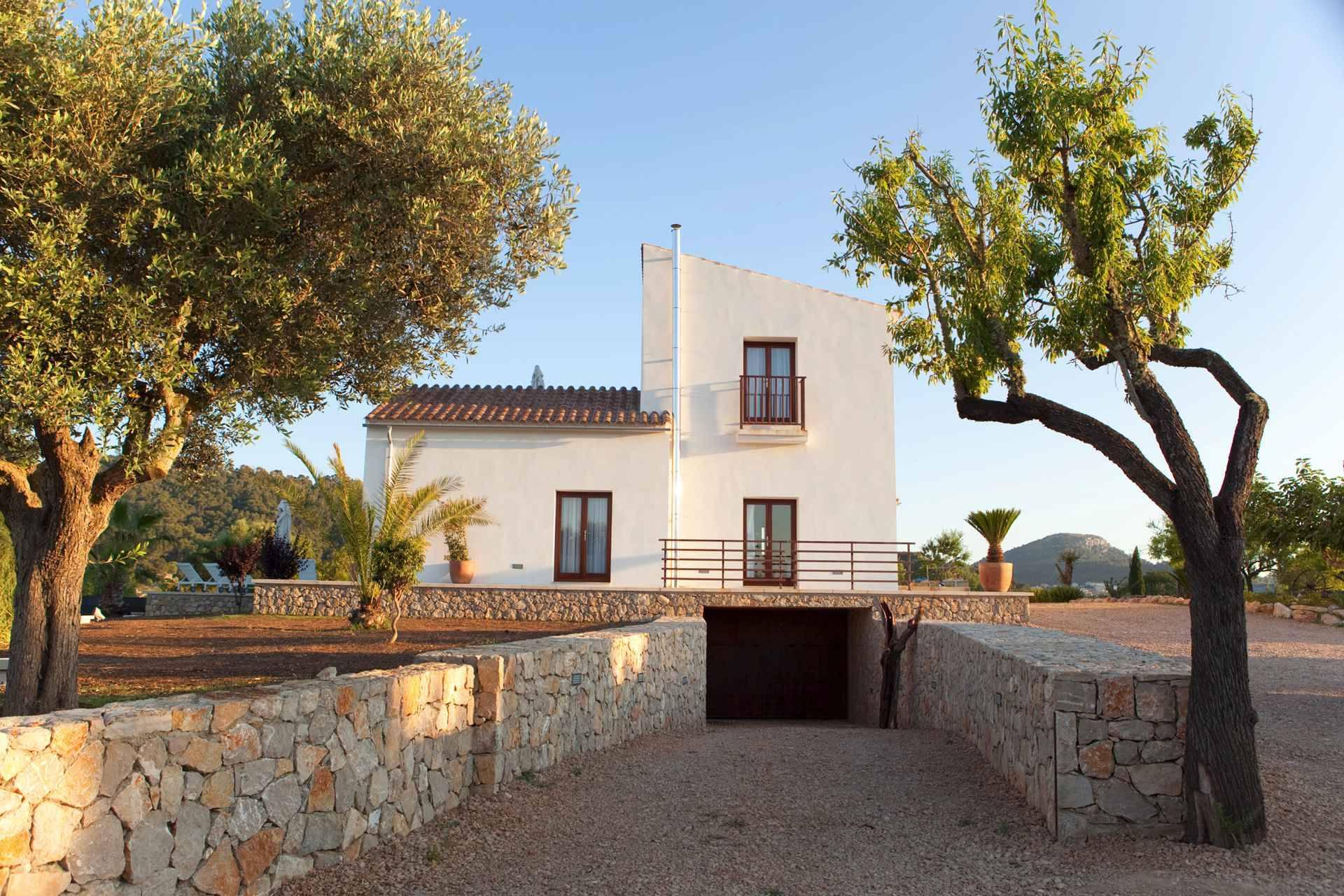 01-28 Luxus Finca Mallorca Nordosten Bild 42