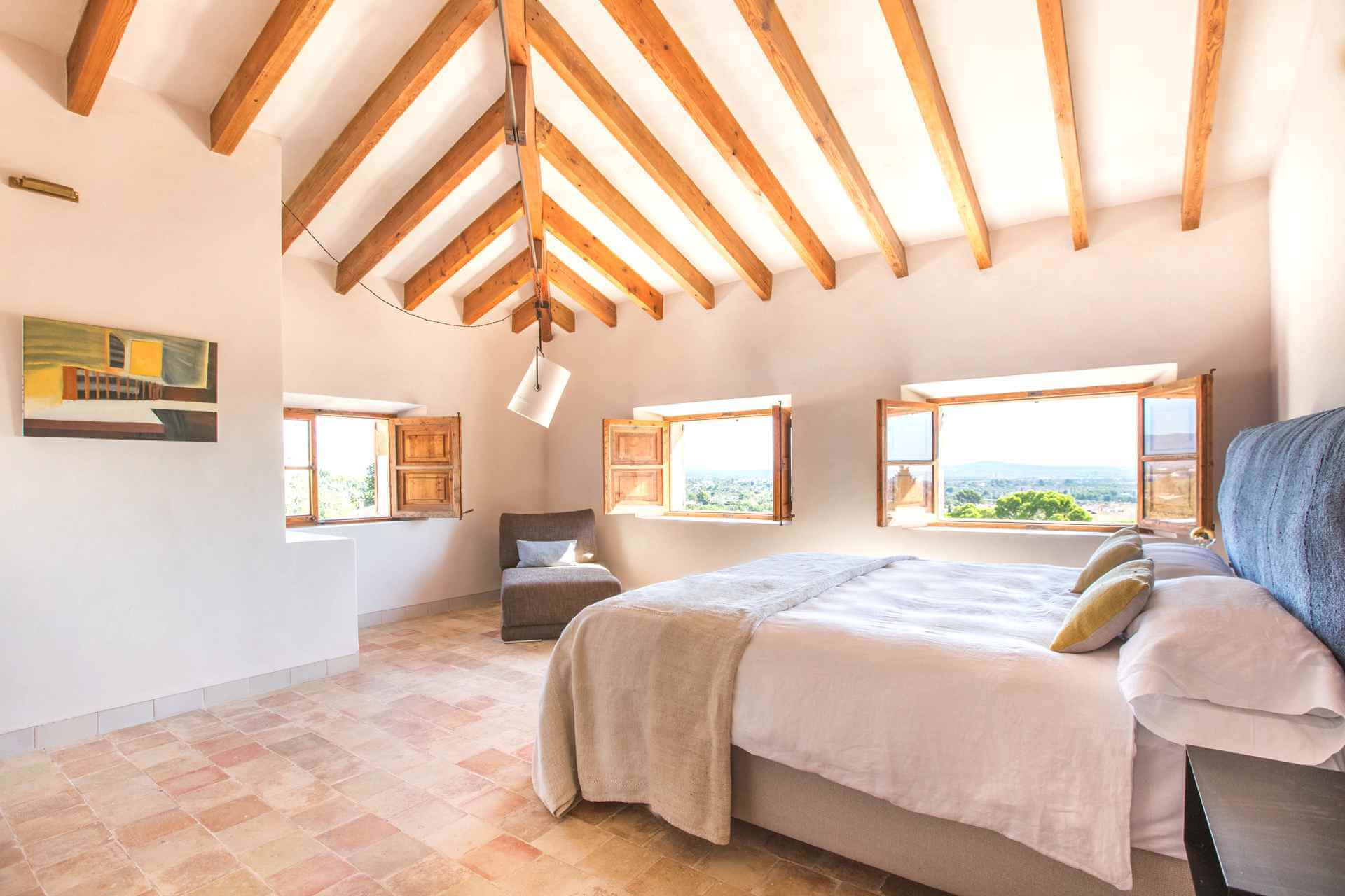 01-323 exklusives Herrenhaus Südwesten Mallorca Bild 42