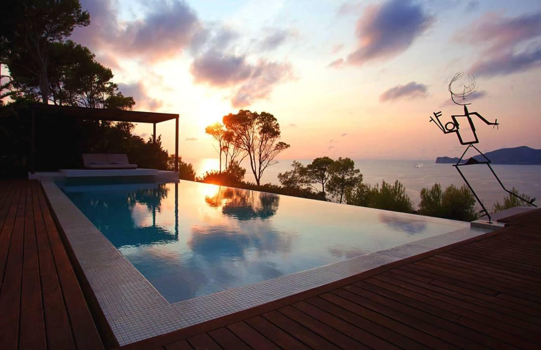 01-332 Sea view Villa Mallorca southwest Bild 42