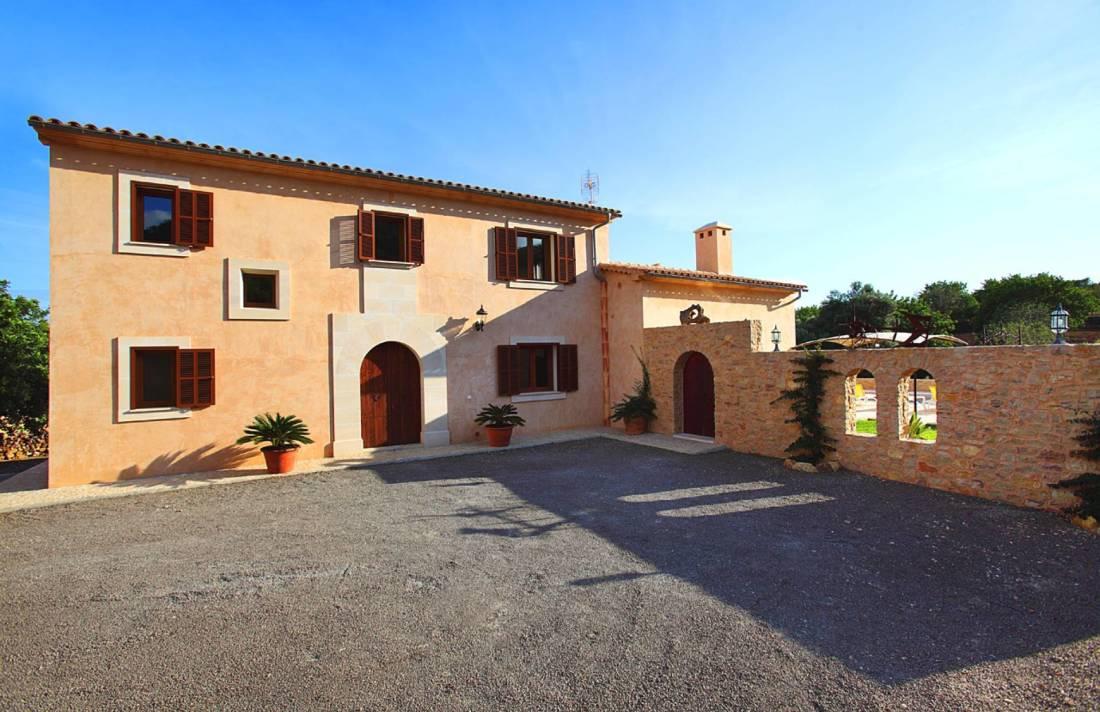 01-159 Ländliches Ferienhaus Mallorca Osten Bild 41