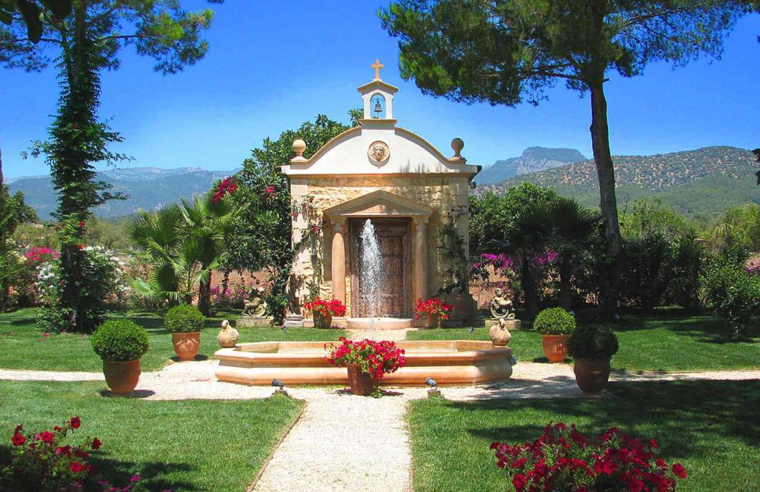 01-87 Luxuriöse Finca Mallorca Zentrum Bild 40