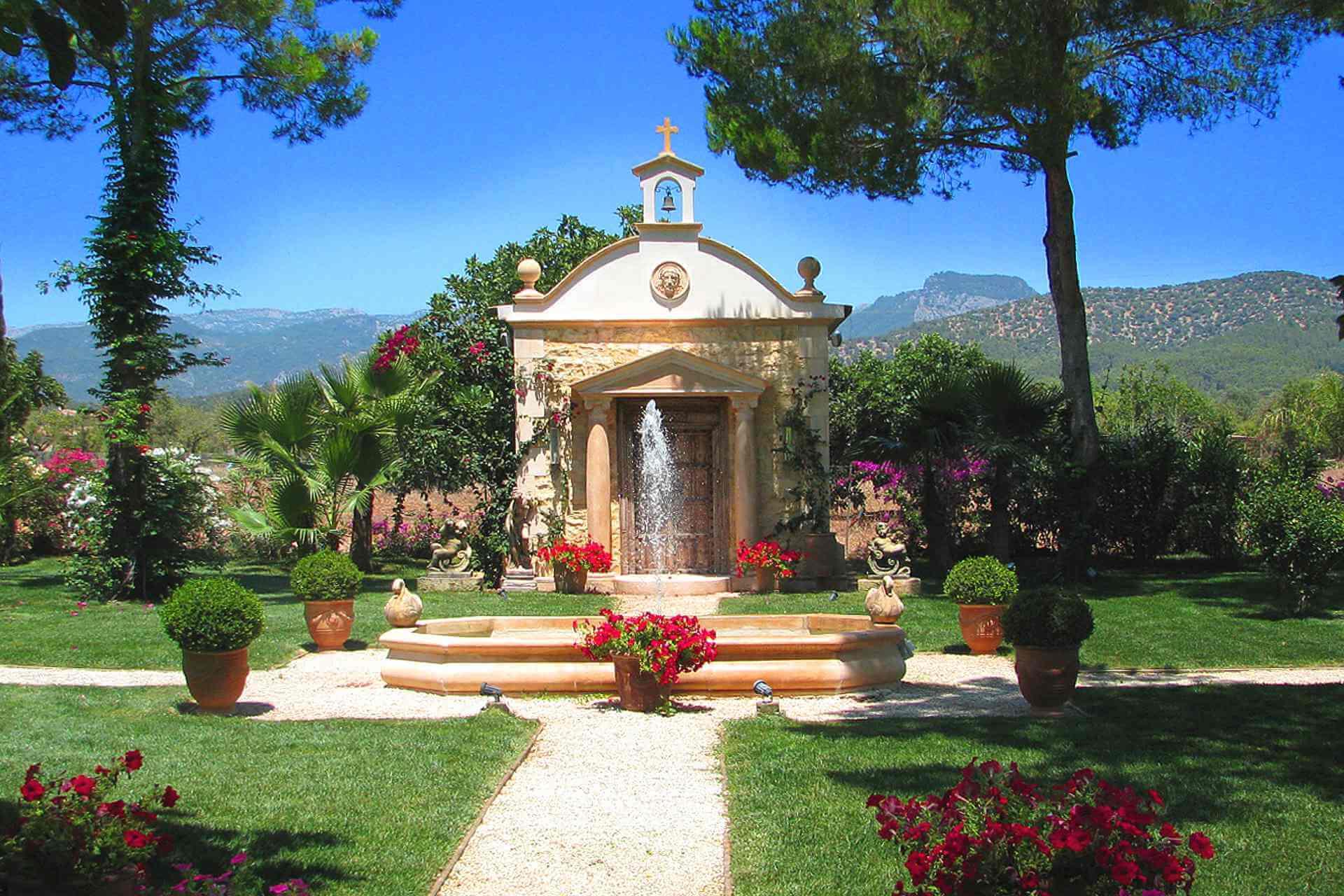 01-87 Luxuriöse Finca Mallorca Zentrum Bild 42