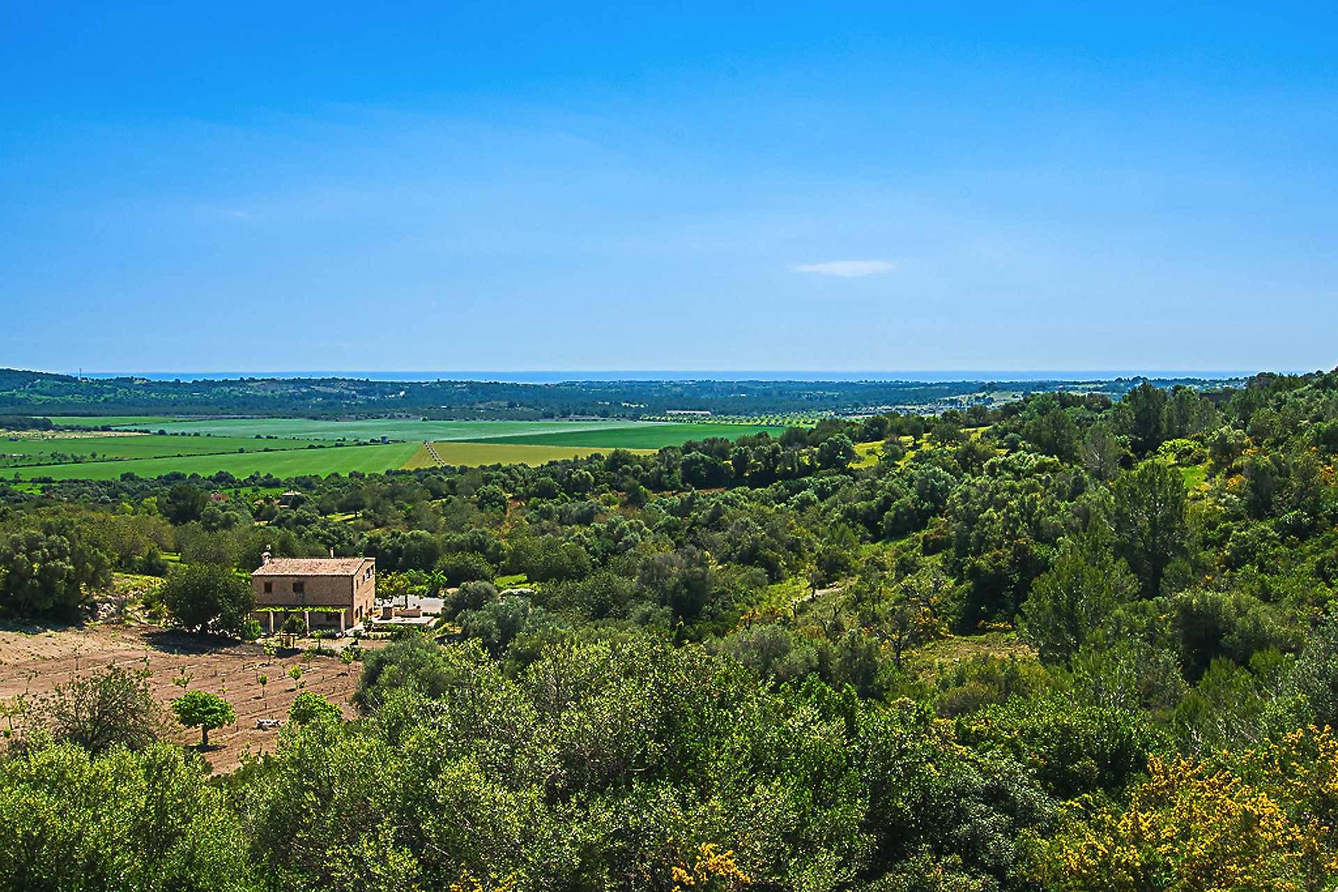 01-105 Einzigartige Finca Mallorca Osten Bild 42