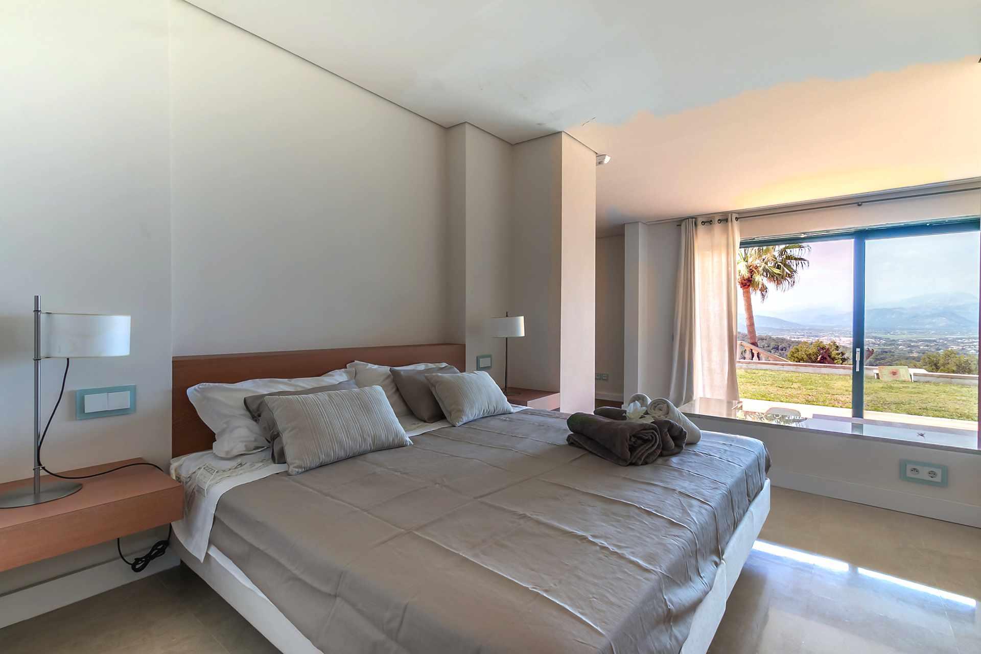01-308 exklusives Anwesen Mallorca Norden Bild 43