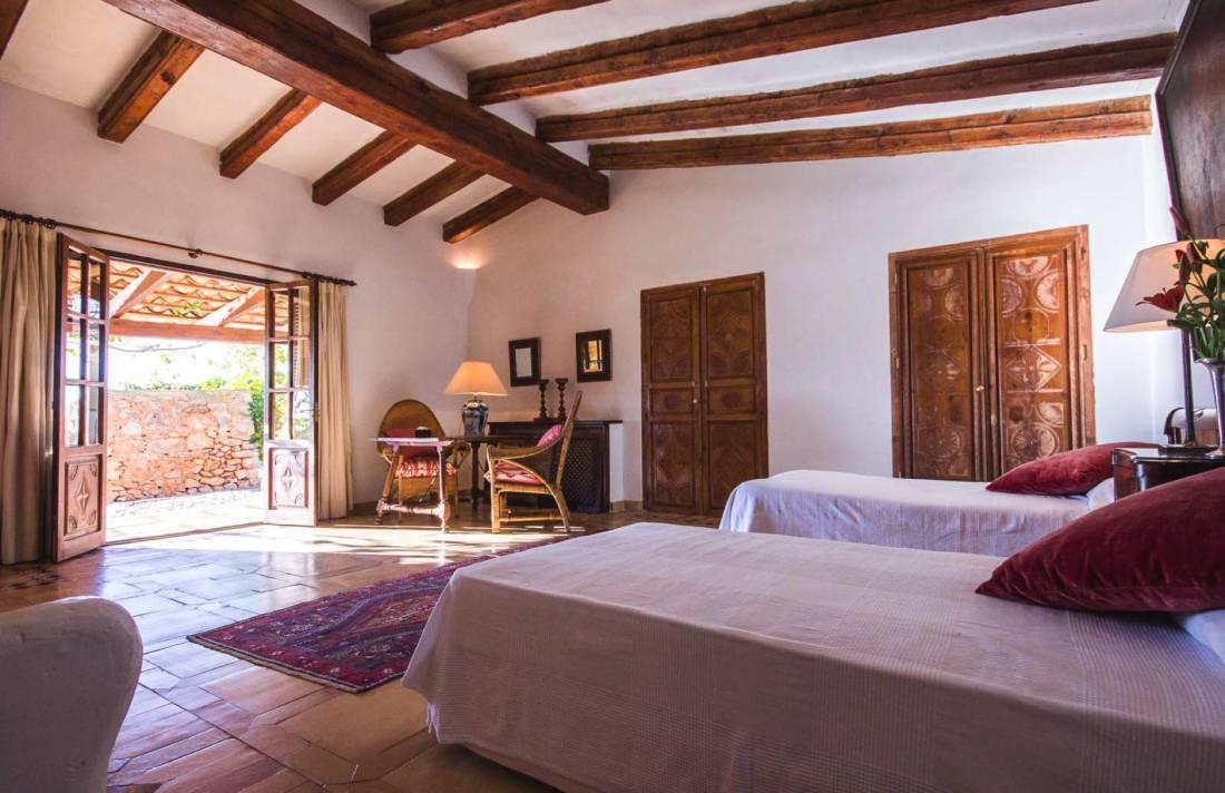 01-116 extravagante luxus Finca Mallorca Süden Bild 41