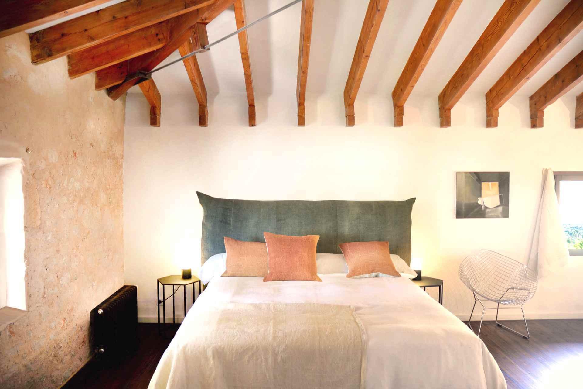 01-323 exklusives Herrenhaus Südwesten Mallorca Bild 44