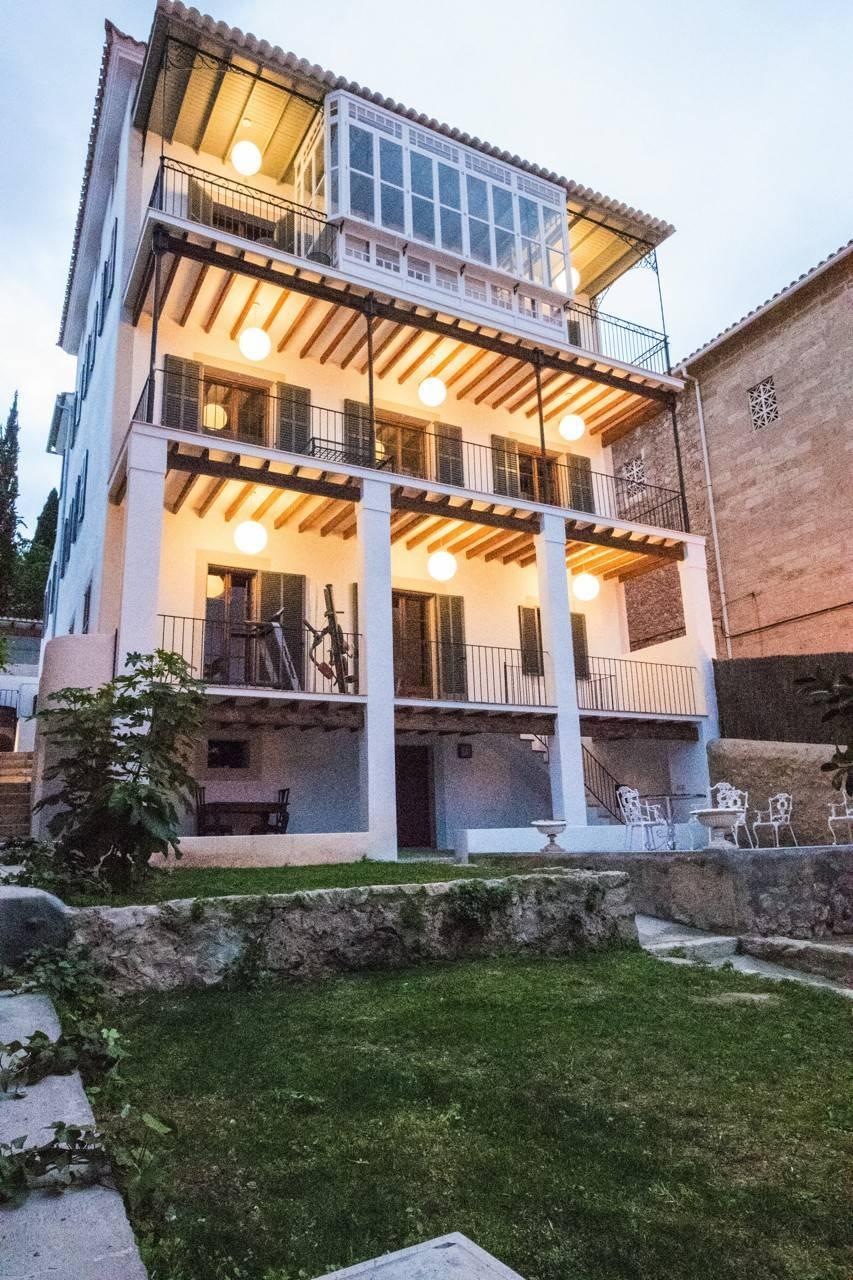 01-257 Luxus Ferienhaus Mallorca Südwesten Bild 30