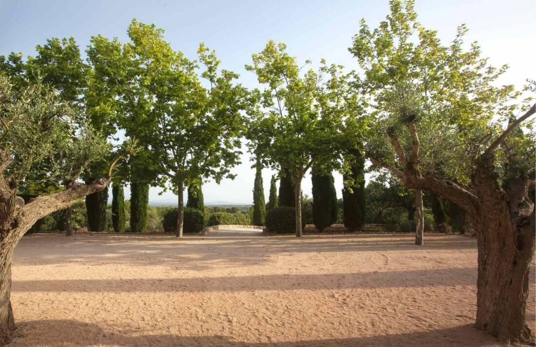 01-07 Exklusive Villa Mallorca Süden Bild 44