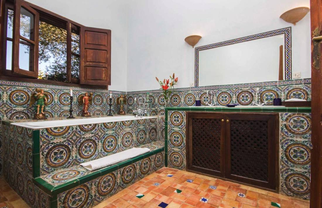 01-116 extravagante luxus Finca Mallorca Süden Bild 43