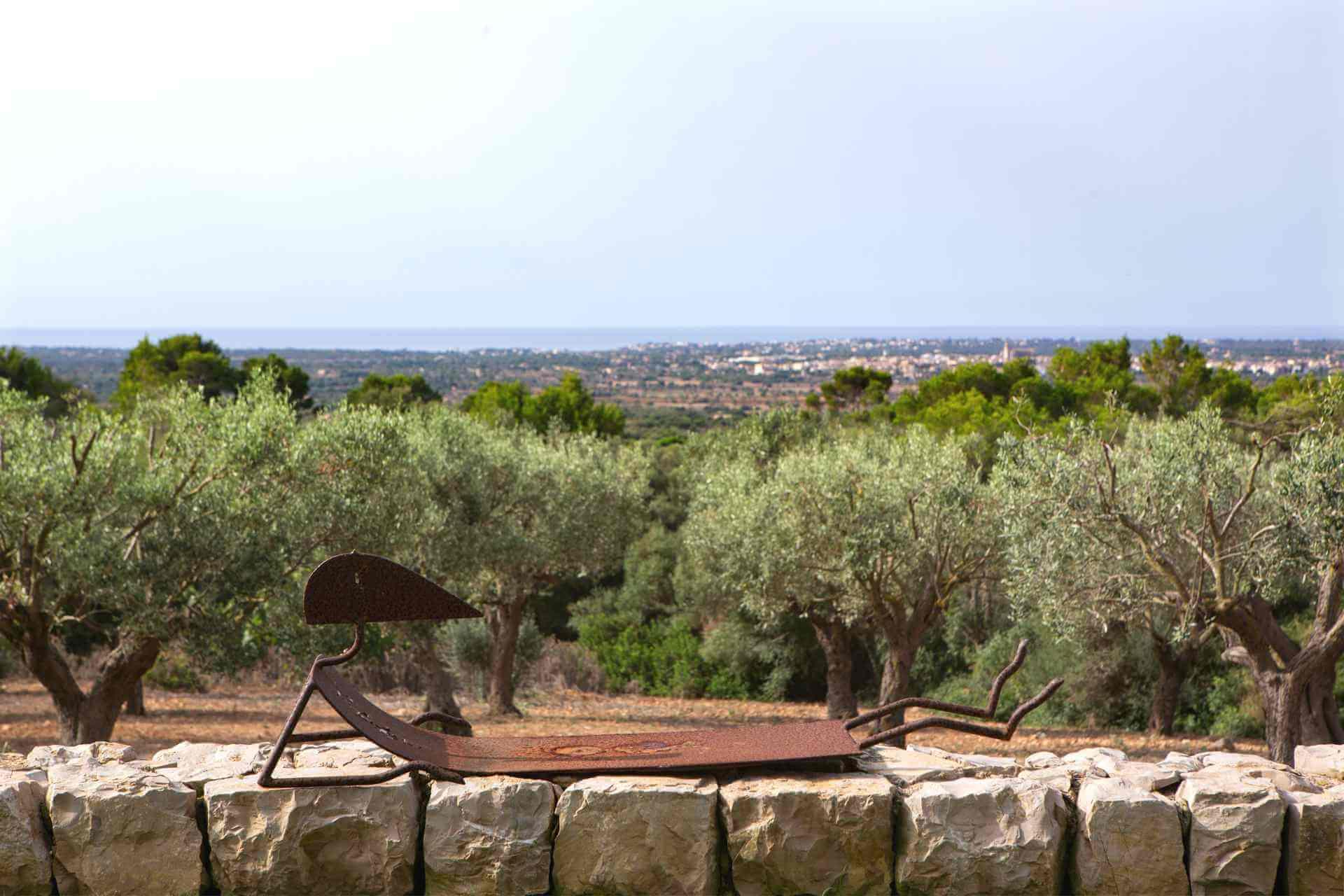 01-07 Exklusive Villa Mallorca Süden Bild 45