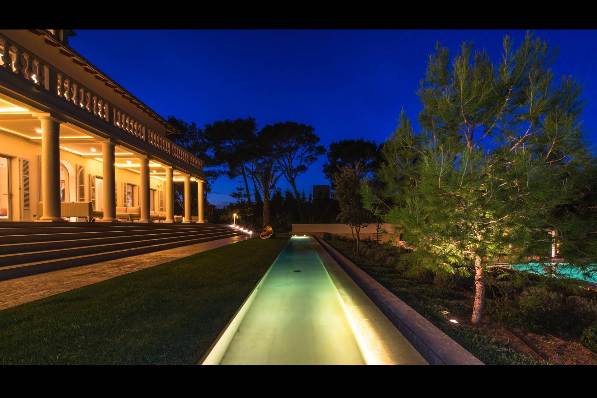 01-250 Extravagant Villa Mallorca North Bild 47