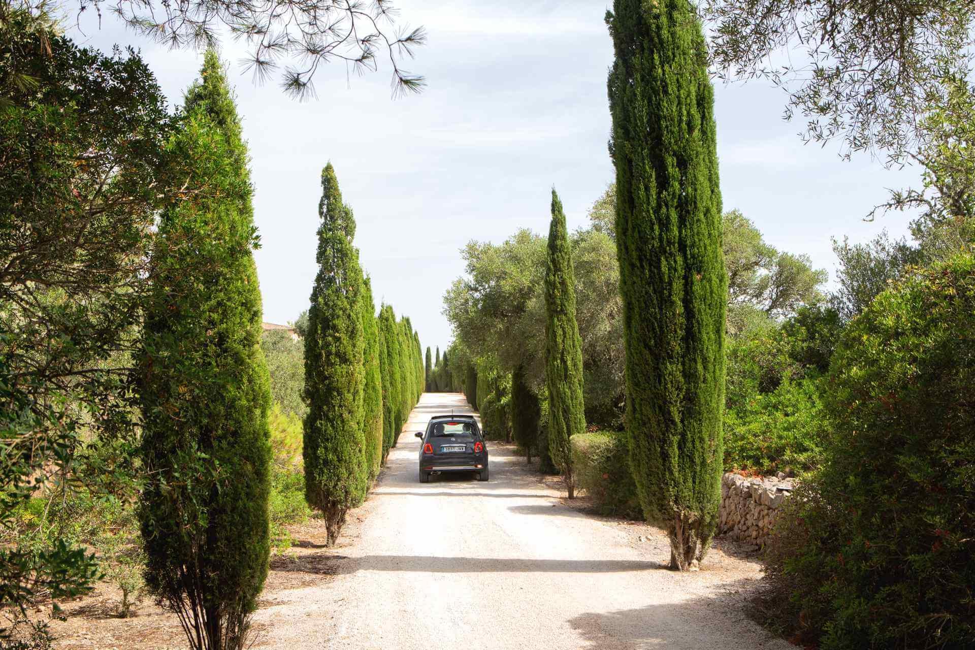 01-07 Exklusive Villa Mallorca Süden Bild 46