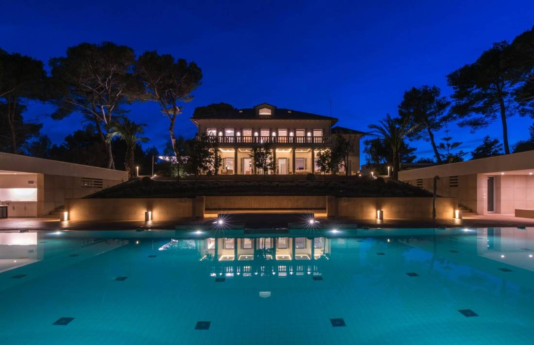 01-250 Extravagant Villa Mallorca North Bild 48