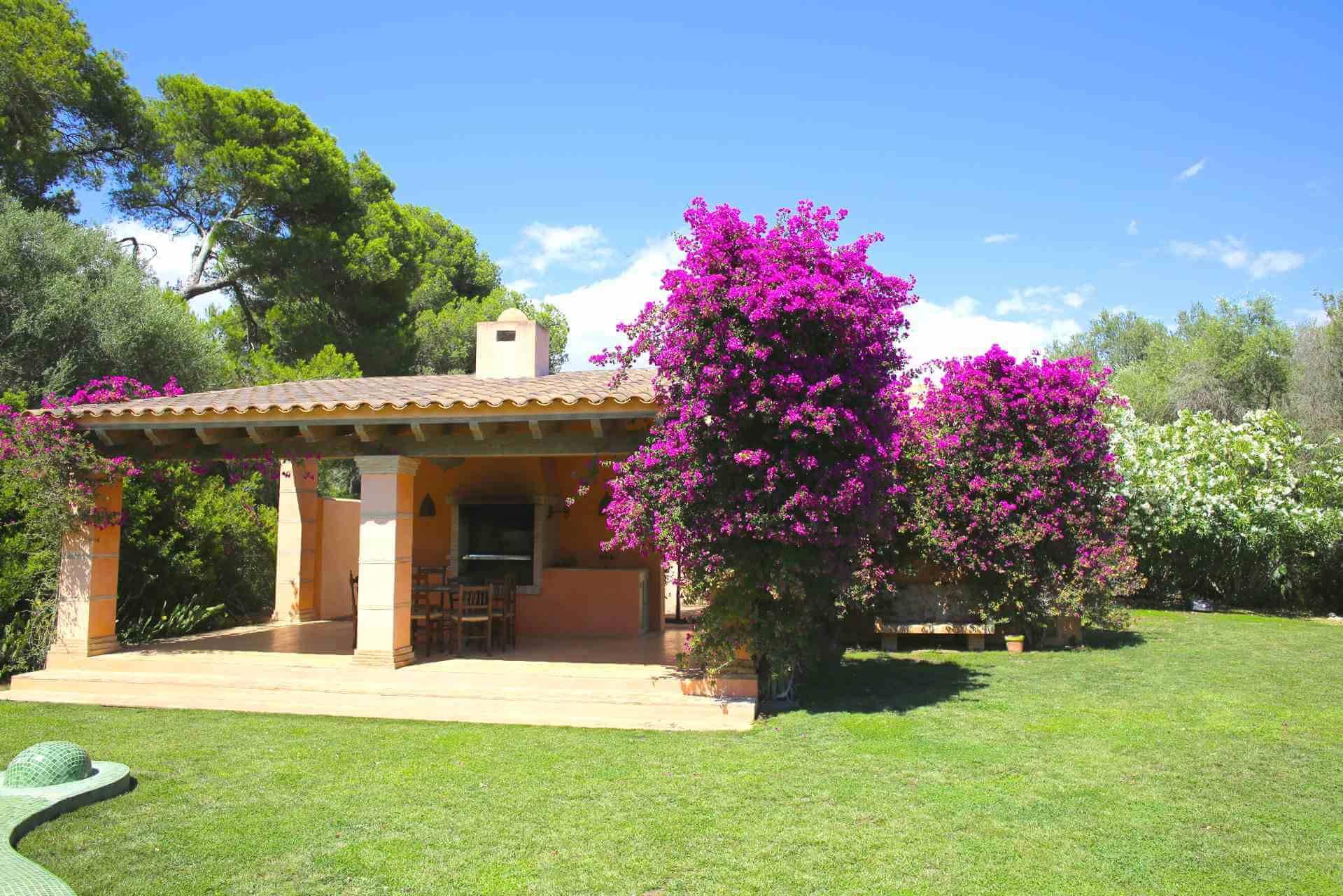 01-320 maurische Villa Osten Mallorca Bild 49