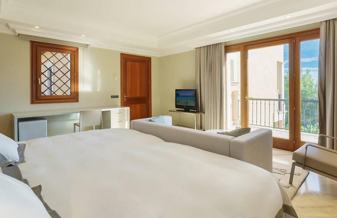 01-280 großzügige Villa nahe Palma de Mallorca Bild 49