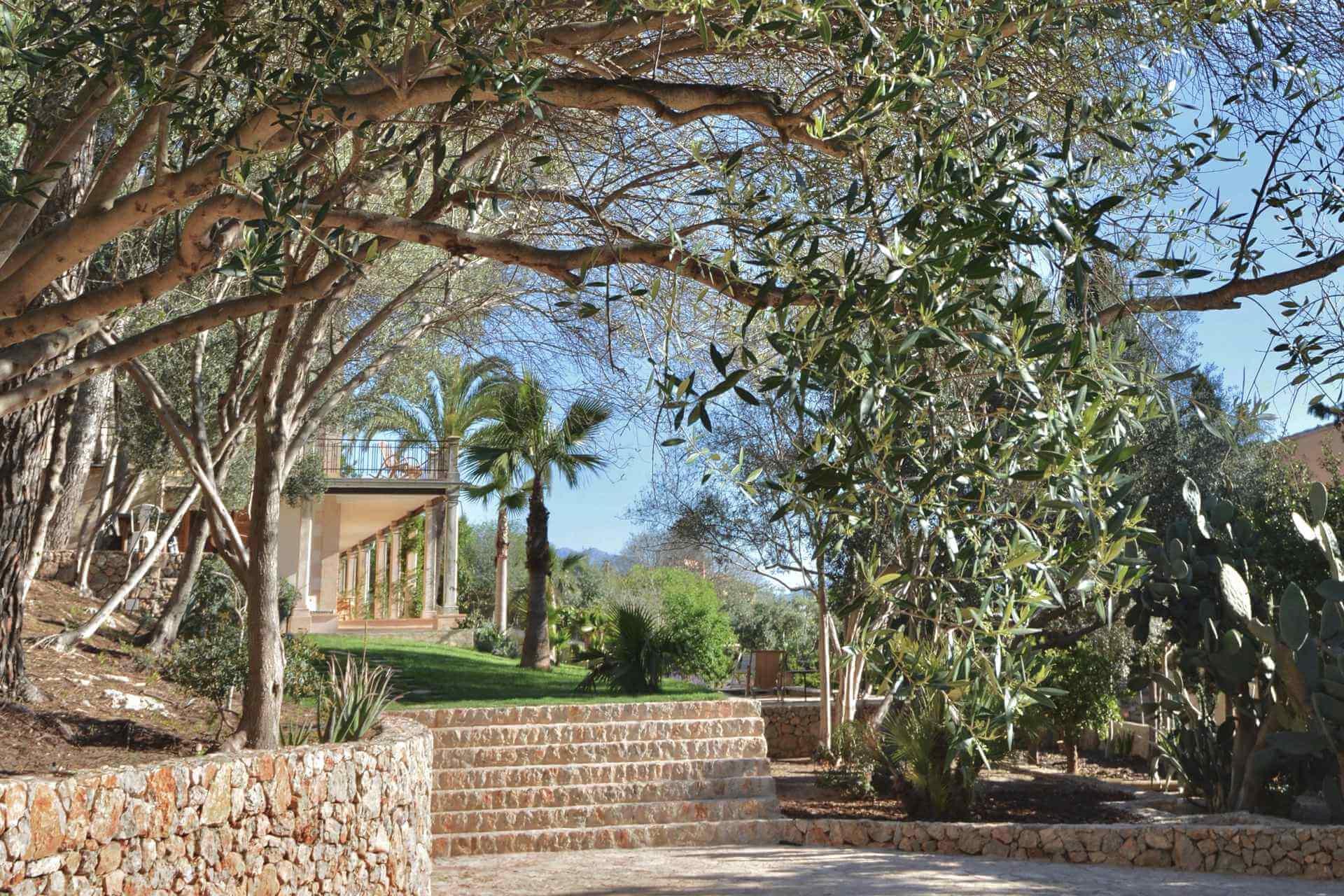 01-323 exklusives Herrenhaus Südwesten Mallorca Bild 54