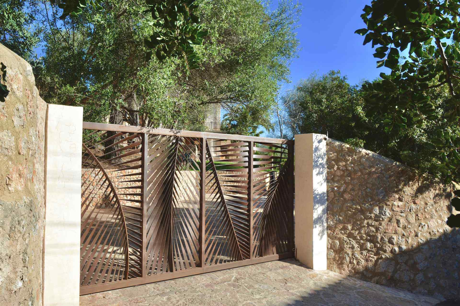 01-323 exklusives Herrenhaus Südwesten Mallorca Bild 55