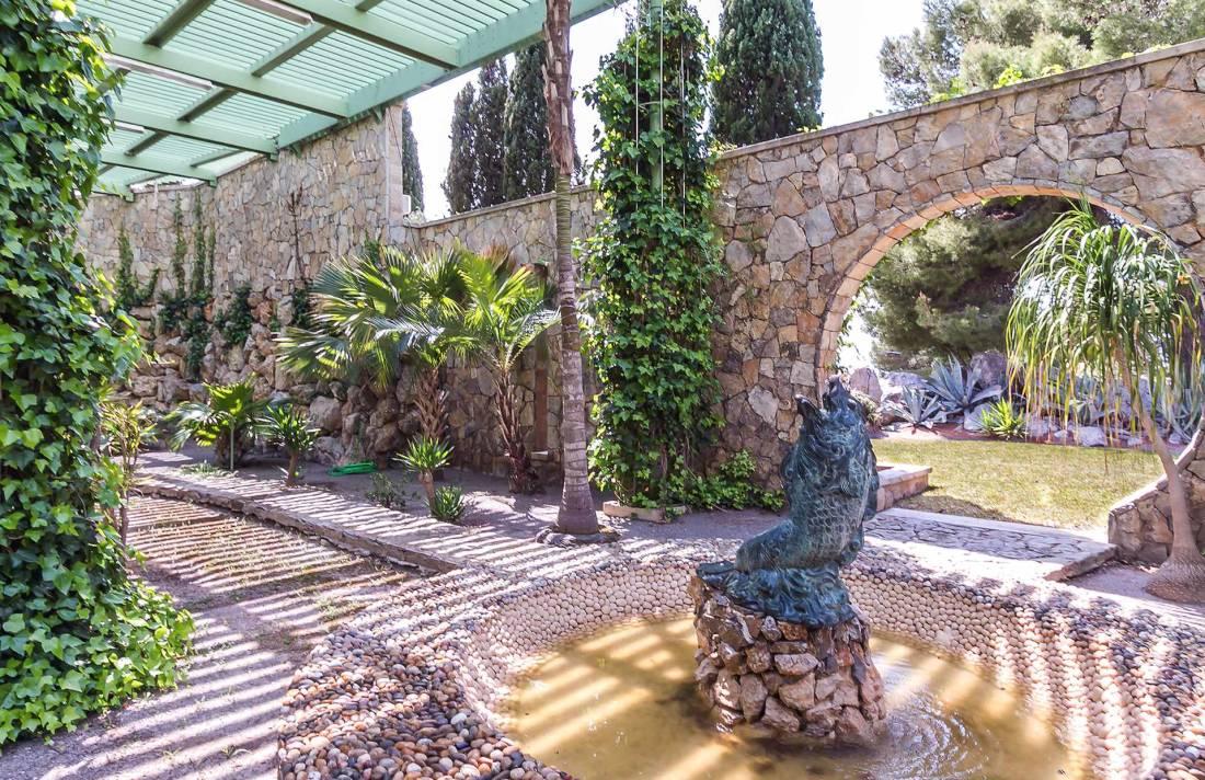 01-308 exklusives Anwesen Mallorca Norden Bild 62