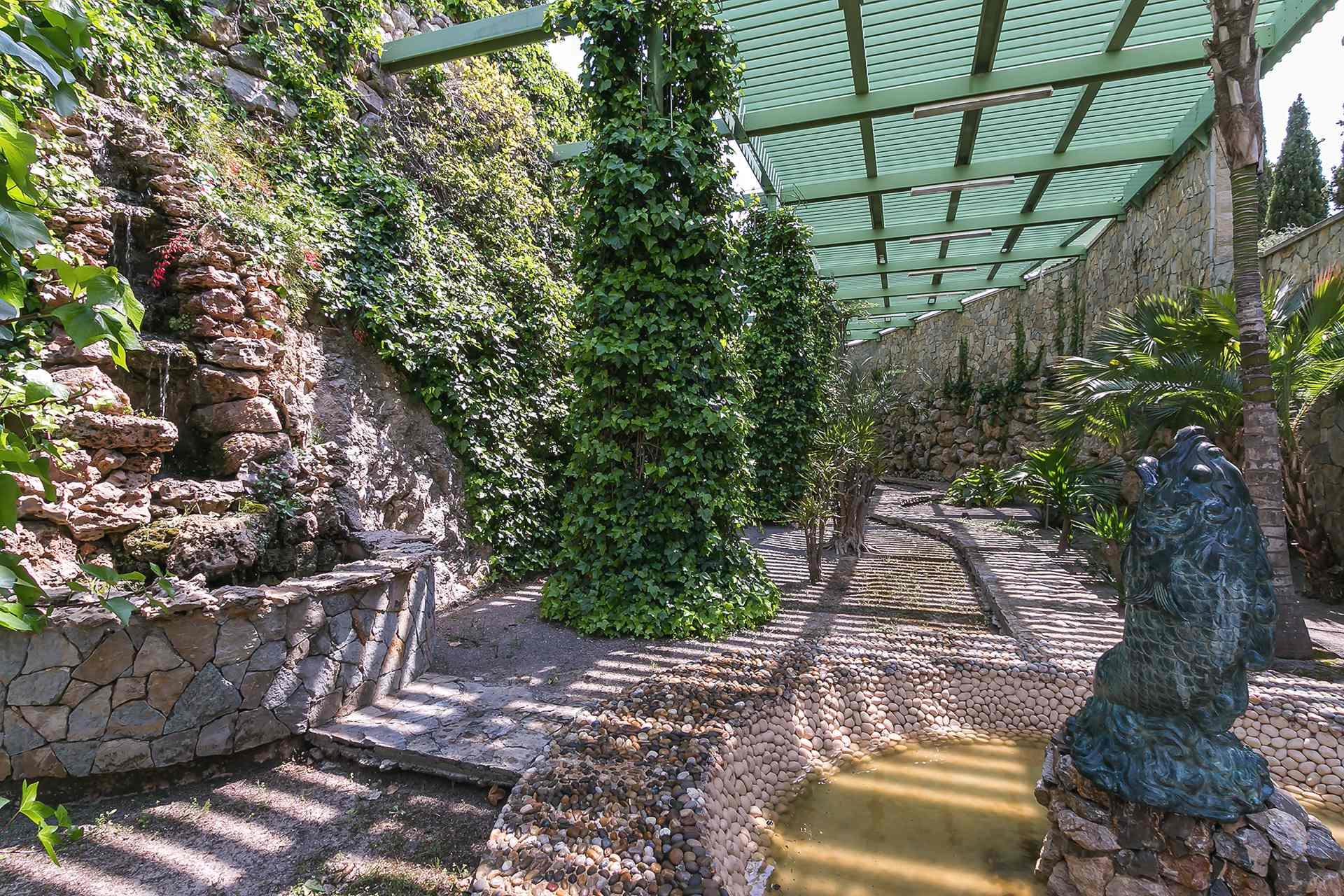 01-308 exklusives Anwesen Mallorca Norden Bild 70