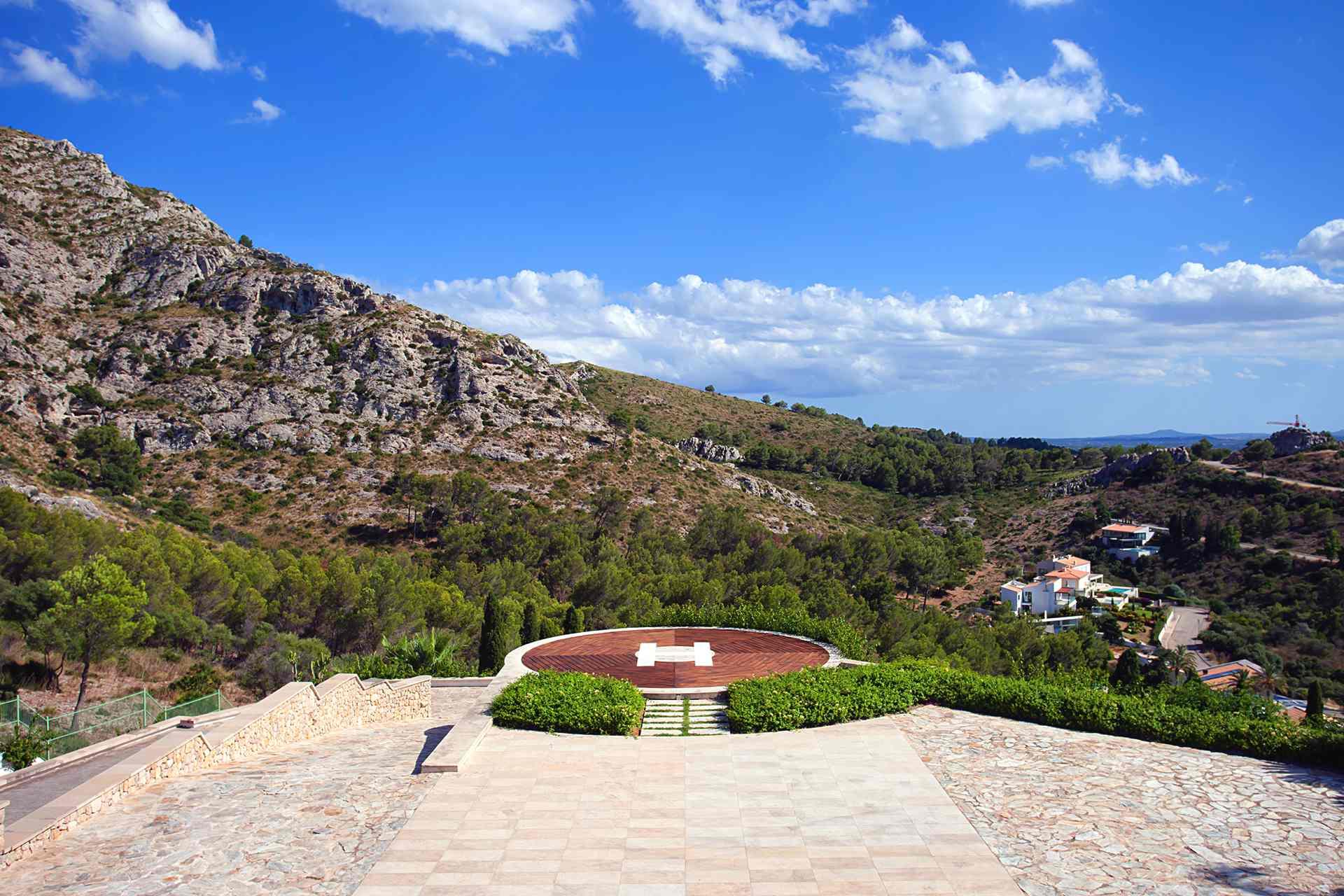 01-308 exklusives Anwesen Mallorca Norden Bild 73