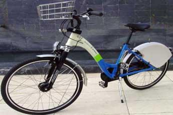 BiciPalma - Palmas günstige Leihräder
