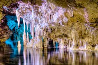 Cuevas dels Hams Mallorca