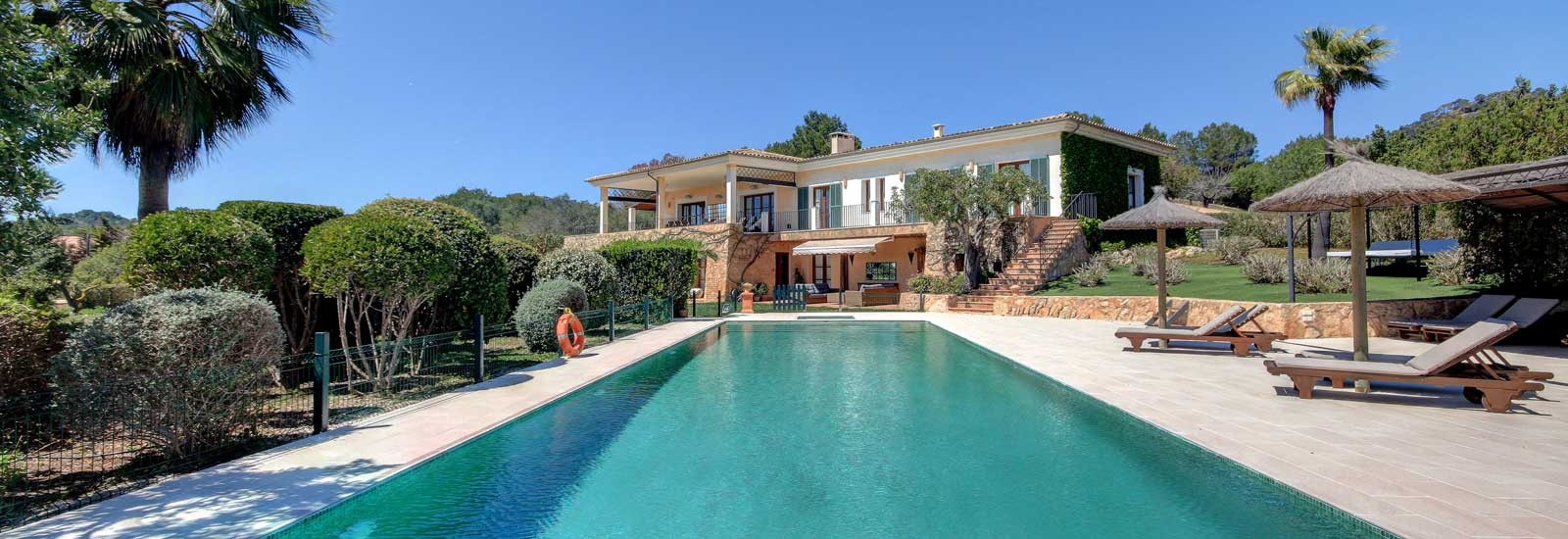 Luxury Villas Alcudia Sale