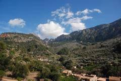 Finca-Landschaft