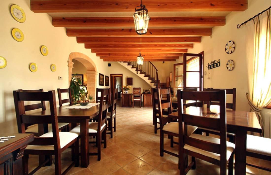 01-66 Rustikale Finca Mallorca Osten Bild 17