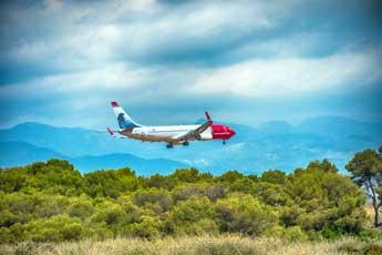 Flughafen Palma lädt zum Tag der offenen Tür