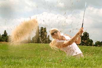 Golfsport auf Mallorca