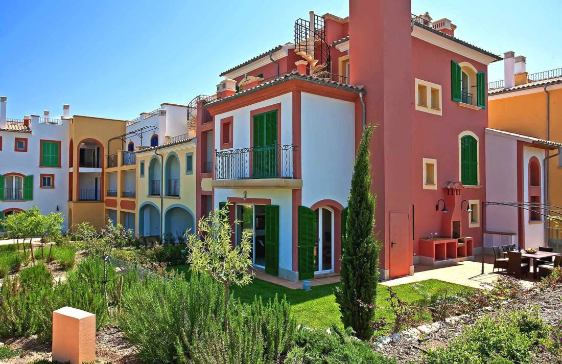 01-62 Modernes Ferienhaus Mallorca Osten Bild 1