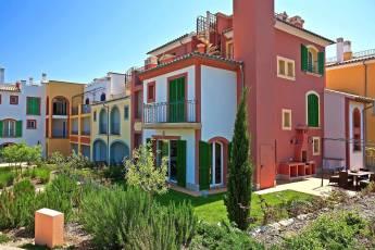 01-62 Modernes Ferienhaus Mallorca Osten