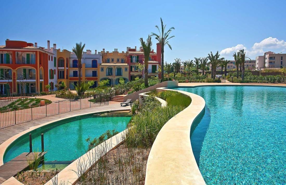 01-62 Modernes Ferienhaus Mallorca Osten Bild 2
